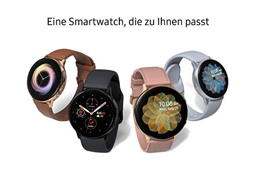 Samsung Galaxy Watch Active2 - 6