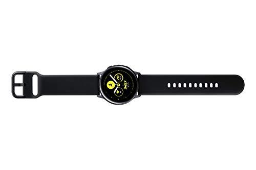 Samsung Galaxy Watch Active, Schwarz - 2