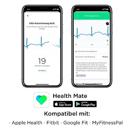 Withings Move ECG - 2