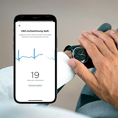 Withings Move ECG - 6