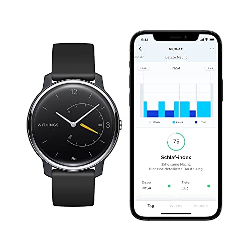 Withings Move ECG - 5