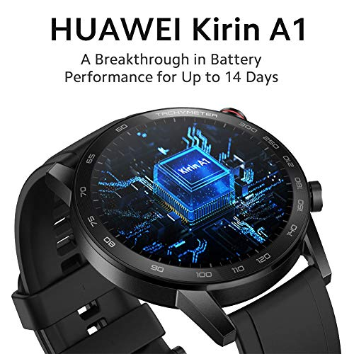HONOR MagicWatch 2 42mm - 3