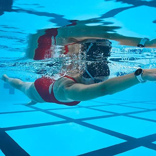 Garmin Swim 2, weiß - 5