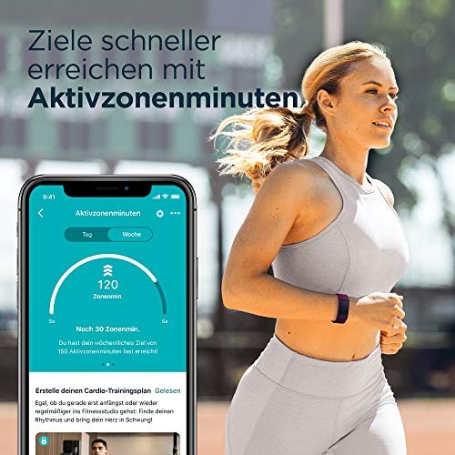 Fitbit Charge 4 - 7