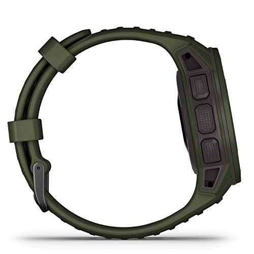 Garmin Instinct Solar Tactical - 3