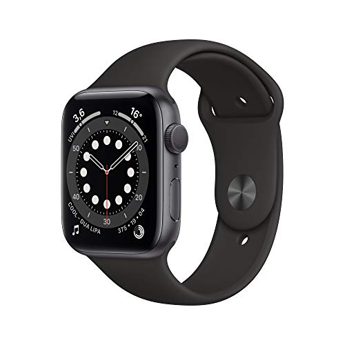 AppleWatch Series6 (GPS, 44mm)
