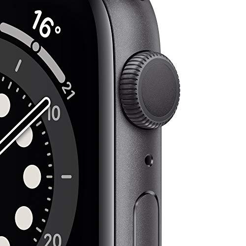AppleWatch Series6 (GPS, 44mm) - 2