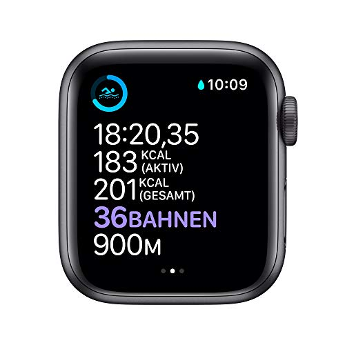 AppleWatch Series6 (GPS, 44mm) - 4