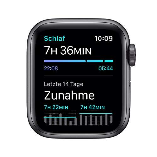 Apple Watch SE (GPS, 40 mm) - 5