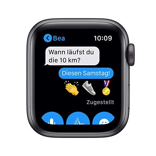 Apple Watch SE (GPS, 40 mm) - 6