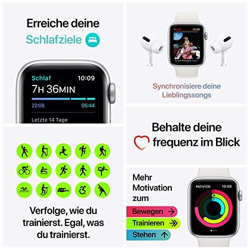 Apple Watch SE (GPS, 40 mm) - 7