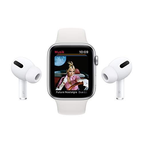 Apple Watch SE (GPS, 40 mm) - 9