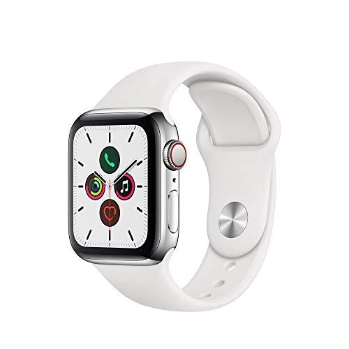 Apple Watch Series 5 (GPS+Cellular, 40 mm)