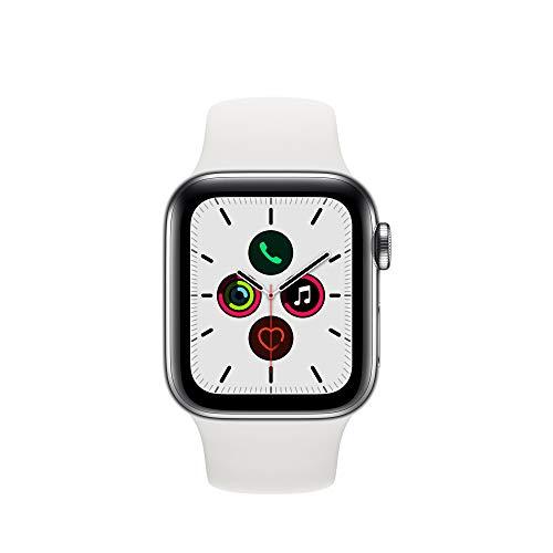 Apple Watch Series 5 (GPS+Cellular, 40 mm) - 2