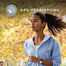 Fitbit Versa GPS