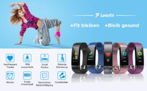 Letsfit Fitness Armband