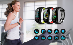 Tipmant Fitness Armband