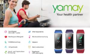 YAMAY Fitness Armband