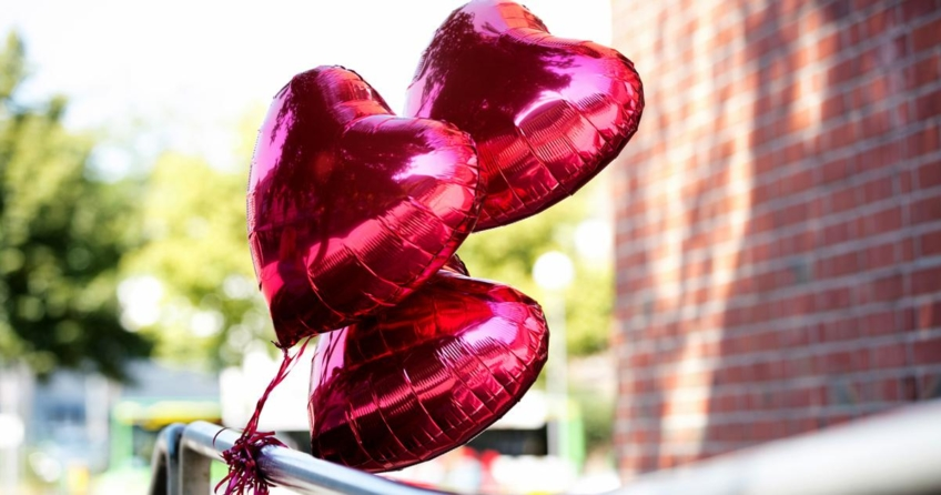 Valentingstag Geschenke