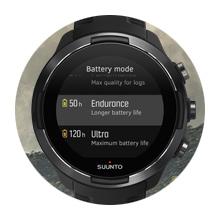 Multisport-GPS-Uhr Suunto